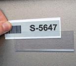 Open·Edge™ Label Holders