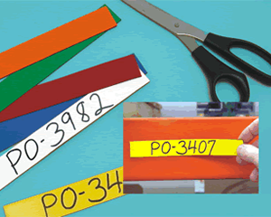 magnetic roll colors