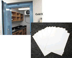 frig id cold adhesive labeling