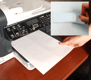 Mag·Print™ Laser Printable Magnetic Sheets