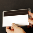 Superscan® Label Holders, 3 in. x 5 in., Magnetic